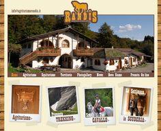 Randis, #Agriturismo con scuola di #equitazione.  http://www.agriturismorandis.it/