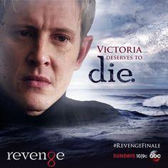 'Victoria deserves to die' - Nolan