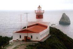 Faro Cabo Raper Chile  photo by Servicio de Señalización Marítima