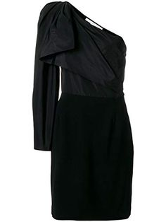 High Fashion, Luxury Fashion, Womens Fashion, Stella Mccartney Dresses, Summer Dresses For Women, Dress Summer, Savile Row, Black Silk, Women Wear