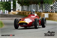 #Maserati steals the show at #Goodwood - #Automotive #News on #AutoTraderUAE  Read the full article: http://www.autotraderuae.com/news/maserati-steals-the-show-at-goodwood/2800/