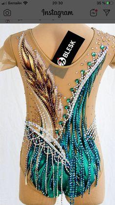 Rhythmic Gymnastics Leotards, Dance Dresses, How To Make, Outfits, Shopping, Memes, Fashion, Gymnastics Outfits, Gym Leotards