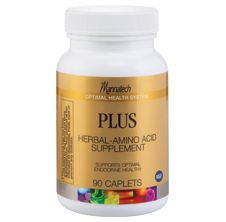 Mannatech PLUS™: Provide crucial support for your endocrine health. Plus has been a huge blessing in my family of 7 girls. ; )