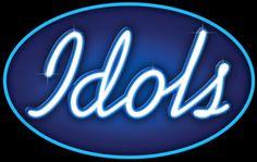 Idols SA: Meet The Top 16!   El Broide Reality Tv, Movies And Tv Shows, Idol, Neon Signs, Sony, Meet, Google
