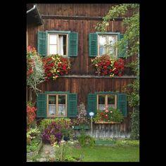 Austrian Facade