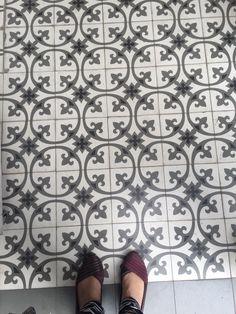 Ottoman tiles (Istanbul- London- Zurich) #ottotiles #ottomantiles #cementtiles #cement #tiles #otto #tiles #ottoman #tiles #zement #fliesen #interior #design #ideas #restaurants #caffes #pubs #architecture #architectural #interiors #interior #designer #beautiful #colorful #handmade #art #vintage #retro #istanbul #zurich #london