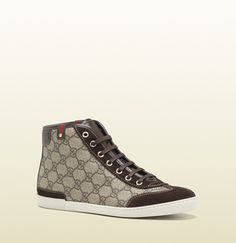 barcelona mid-top lace-up sneaker