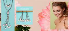 #Marakesh #Jewellery #Hultquist #Copenhagen SS14 collection