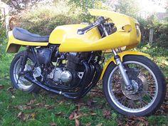 1976 Dunstall Honda 750 | eBay