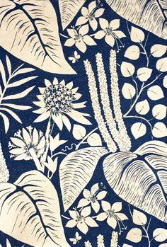 Flowers Tropical Illustration Floral Patterns 69 New Ideas Textile Patterns, Textile Prints, Print Patterns, Floral Patterns, Textile Design, Surface Pattern Design, Pattern Art, Nature Pattern, Motif Jungle