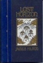 Lost Horizon by James Hilton (The World's best reading)