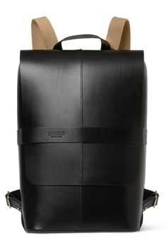 The Brooks England Piccadilly Rucksack The fashion edit: top 10 rucksacks for men – in pictures Backpack Bags, Leather Backpack, Cycling Backpack, Travel Backpack, My Bags, Purses And Bags, Bags For Men, Leather Accessories, Fashion Accessories