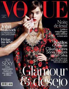 외방커뮤니티 > 헐리우드 > 바바라 팔빈 (Vogue Portugal 2015) Barbara Palvin