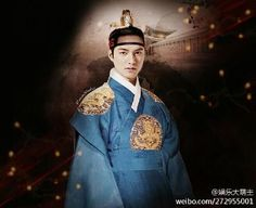 娛樂排行:#李敏鎬# 穿上古裝是不是更帥了。。[花心] cr.net - 微博精選 - chinatimes 中時電子報