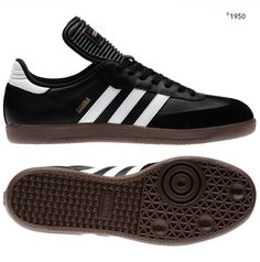 a332d806c0 adidas Samba Classic Shoes 034563 --- do they still make these (w  long  tongue