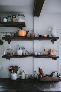 Eva Kosmas Flores Kitchen