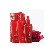 AVON SENSUAL MOMENTS GIFT SETBODY SPRAYBODY LOTIONBUBBLE BATH AND BATH POUF ** Details can be found by clicking on the image.(This is an Amazon affiliate link and I receive a commission for the sales)