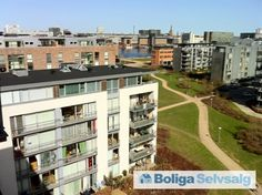 J.C. Christensens Gade 7, 8. th., 2300 København S - Islands Brygge. 8. sal. Hjørnelejlighed #islandsbrygge #københavn #ejerlejlighed #boligsalg #selvsalg