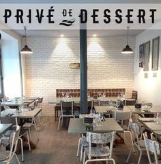 Privé de dessert - 4 Rue Lallier 9eme