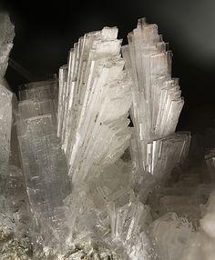 I Fucking Love Minerals — Thomsonite-Ca  A/S Granit Quarry, Tuften,...