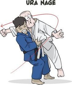Are you a beginner at Judo who wants to know which throws to learn first? Try our 10 basic Judo throws to get you on your way to becoming a master! Aikido Martial Arts, Self Defense Martial Arts, Martial Arts Weapons, Taekwondo, Judo Karate, Judo Gi, Japanese Jiu Jitsu, Judo Training, Strength Training