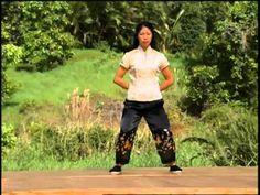 Gaiam Tai Chi - Introduction - YouTube