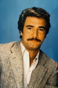 Lee Horsley in the 80s