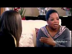 Paris Jackson Interview with Oprah Winfrey, for Next Chapter ( OWN Show ...