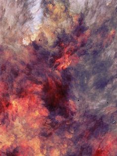 "vufus:  ""Eruption"" Artist:Tatasz"