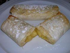 Receta | Rollos de manzana - canalcocina.es
