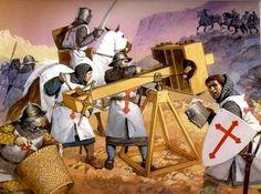 Siege of Nicaea | The Siege of Nicaea