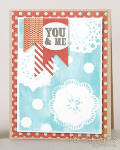 Kimberly Crawford - Paper Crafts Handmade Cards
