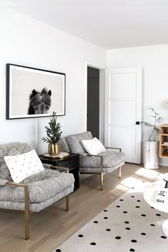 adorable neutral room