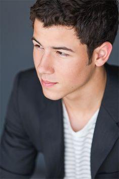 Image detail for -Nick Jonas was just named national ambassador for Kids' Night on ...