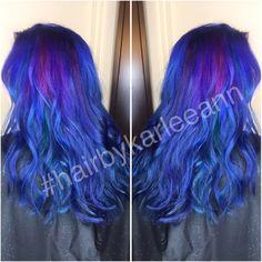 Done by #redken #citybeats #hairbykarleeann #ellemariekarlee #ellemarielakestevens
