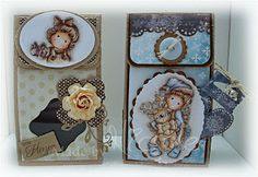 ♥ Nicolchens kleine Bastelwelt ♥: ♥ Anleitung/Tutorial ♥ meine Lieblingsbox my favorite Box