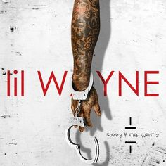 """Sorry 4 The Wait 2 is a brand new mixtape by Lil Wayne which serves as the sequel to his """"Sorry For The Wait""""mixtape which was released July, 11, 2011. Lil Wayne leaked the singles """"Fingers Hurtin..."""