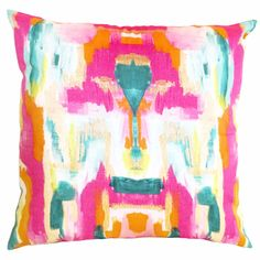 Orc.  Pillow for chairs.  Pillow - Bombay - The Blush Label