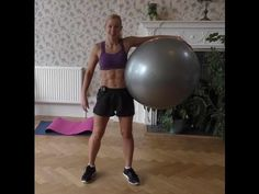 Beginner Fat Burn Bootcamp Workout 5: Fat-melting, ab-chiseling finale! Flat belly, full body firmer - YouTube