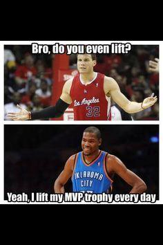 Bro do you even lift?