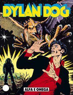 Spolliciata cumulativa su Dylan Dog. Che nessuno si offenda, me li sto rileggendo tutti! n.9 - (S) !!!! n.10 - (S) !!!! n.11 - (S) !!! n.12 - (S) !!!