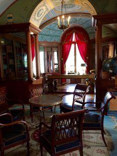 world lit in fire - Chateau de Malmaison. La Malmaison, Napoleon Josephine, Historic Houses, French Revolution, Empire Style, Regency, Interiors, Country, Architecture