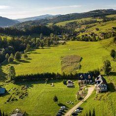 17 niesamowitych miejsc przy samym szlaku Polish Mountains, Poland, Golf Courses, Tourism, Travel, Turismo, Viajes, Destinations, Traveling