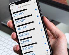 Google Authenticator 新增匯出帳戶功能,可將資料移轉到新手機
