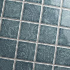 Bring a beautiful and fantastic look to any space in your home with the addition of this durable Merola Tile Resort Palm Green Porcelain Mosaic Tile. Mosaic Flooring, Mosaic Tiles, Wall Trim, Flooring, Merola Tile, Mosaic, Pebble Mosaic Tile, Porcelain Mosaic Tile, Mosaic Wall