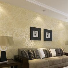 EMBOSSED TEXTURED WALLPAPER WP103 – Cheerhuzz