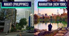 Top 10 des villes où on fait le plus de selfies clic clac kodak laffaire est dans le sac