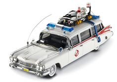 hot wheels ghost busters