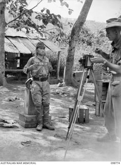 A suspected Japanese war criminal in the POW compound at Rabaul, New Guinea being photographed for upcoming war crimes trials. Rice, Australian Division, is the official photographer. November The Australian War Memorial. Battle Of Peleliu, Battle Of Tarawa, Battle Of Saipan, Battle Of Iwo Jima, Guadalcanal Campaign, New Britain, Soviet Army, Indian Army, Forts