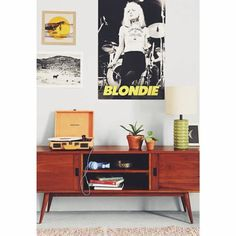 Moda Storage Console - Urban Outfitters